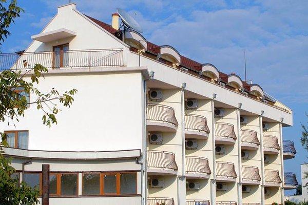 Family Hotel Saint Nicola - фото 22