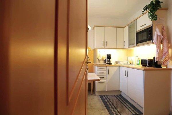 Fleger Appartements - фото 9