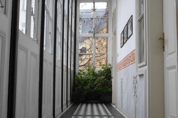 Hotel Schneider-Gossl - фото 18