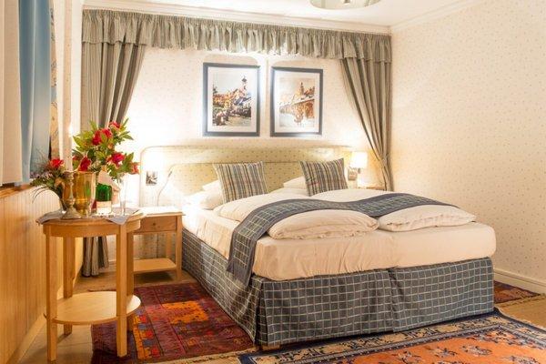Hotel Schneider-Gossl - фото 2