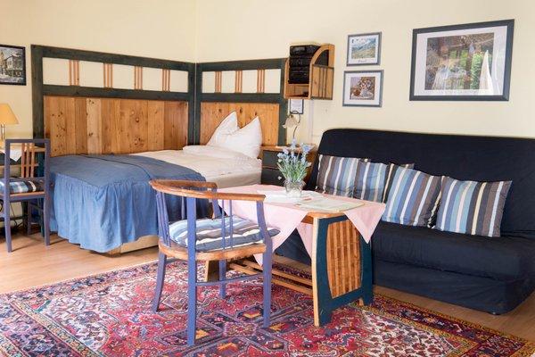 Hotel Schneider-Gossl - фото 3