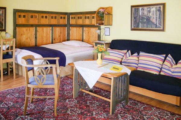 Hotel Schneider-Gossl - фото 4