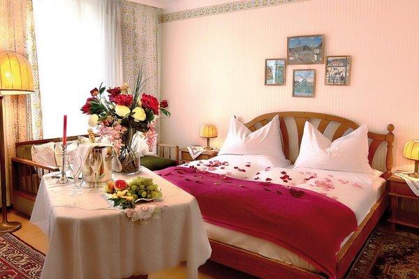 Hotel Schneider-Gossl - фото 7