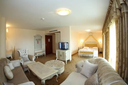 Duni Hotel Pelican - Все включено - фото 1