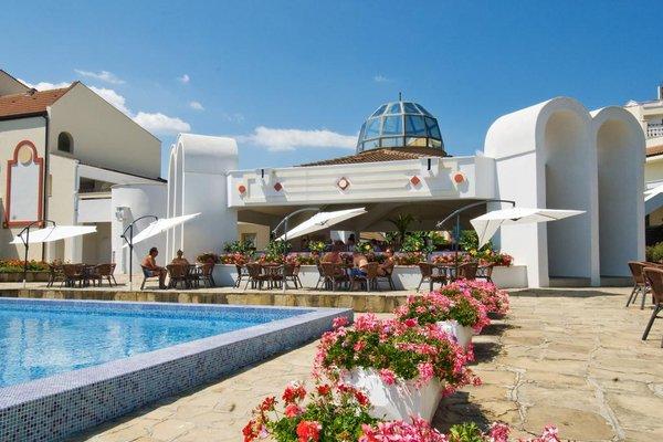 Duni Hotel Pelican - Все включено - фото 18