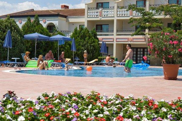 Duni Hotel Pelican - Все включено - фото 19
