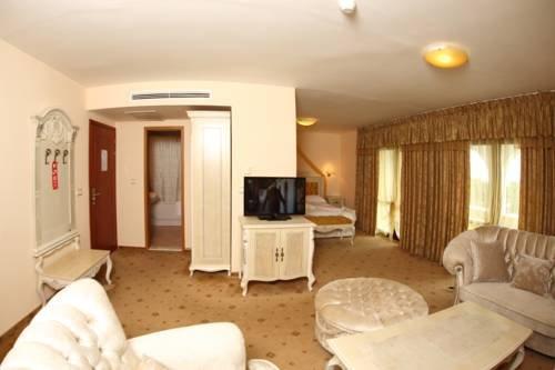 Duni Hotel Pelican - Все включено - фото 4