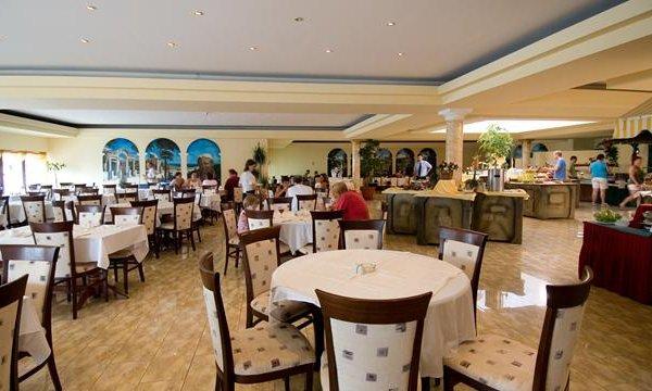 Duni Hotel Pelican - Все включено - фото 8