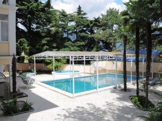 Фото отеля Пансионат «Империал 2011»