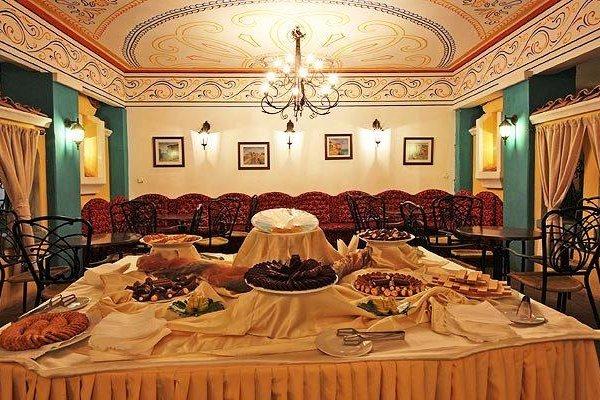 Royal Park Spa Hotel - Все включено - фото 16