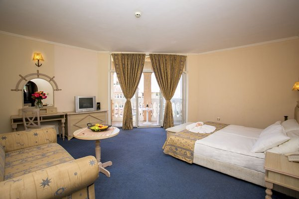 Royal Park Spa Hotel - Все включено - фото 2