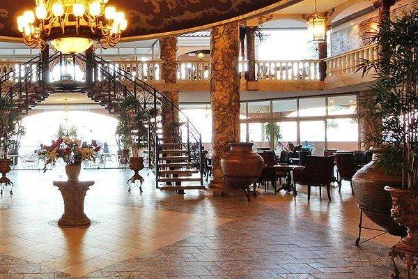 Royal Park Spa Hotel - Все включено - фото 4