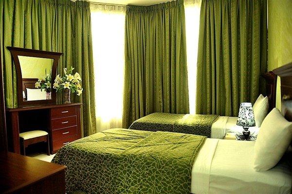 Liwa Plaza Hotel Apartments - фото 1