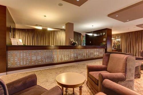Отель Зорница Сендс СПА - фото 12