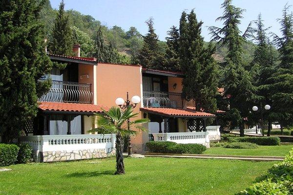 Elenite Spa Villas - Все включено - фото 24