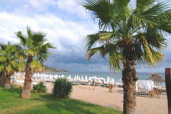 Elenite Spa Villas - Все включено - фото 22