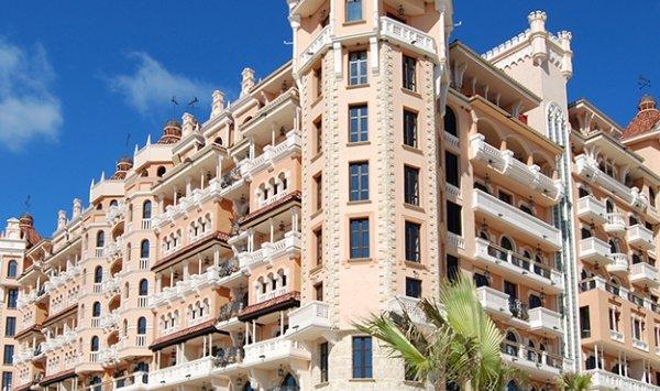 Royal Castle Design & Spa Hotel - фото 50