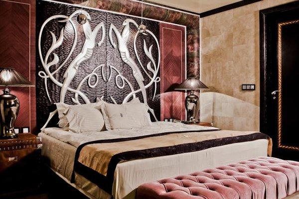 Royal Castle Design & Spa Hotel - фото 1
