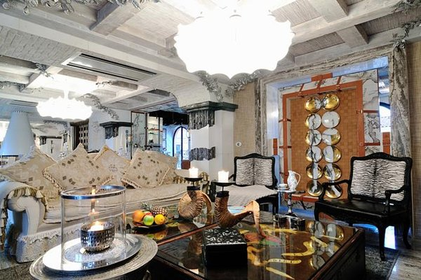 Royal Castle Design & Spa Hotel - фото 10