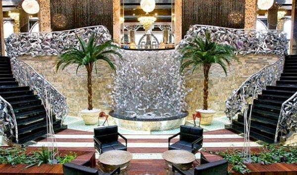 Royal Castle Design & Spa Hotel - фото 11