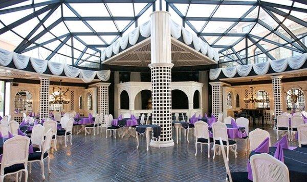 Royal Castle Design & Spa Hotel - фото 12