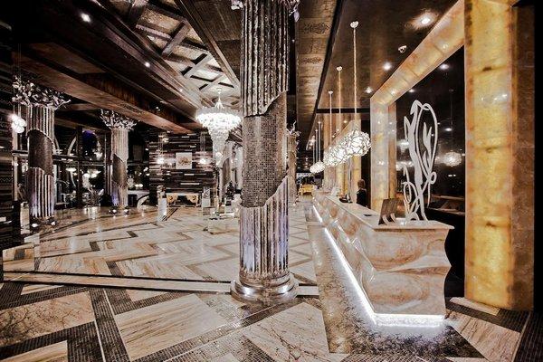 Royal Castle Design & Spa Hotel - фото 14