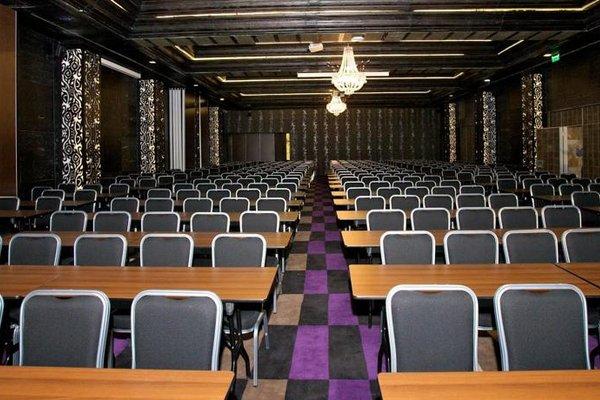 Royal Castle Design & Spa Hotel - фото 15