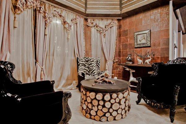 Royal Castle Design & Spa Hotel - фото 2