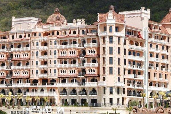 Royal Castle Design & Spa Hotel - фото 22