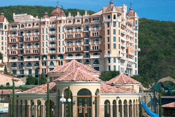 Royal Castle Design & Spa Hotel - фото 23