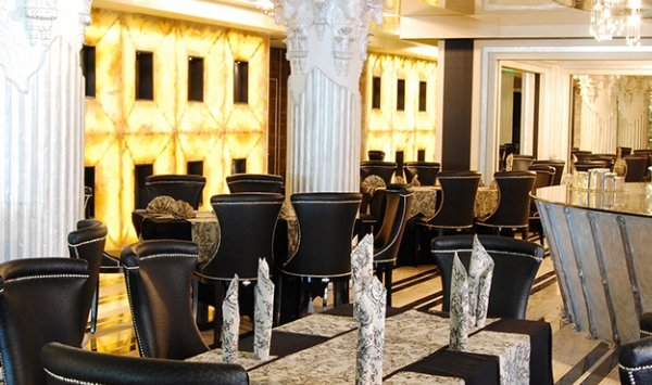 Royal Castle Design & Spa Hotel - фото 5