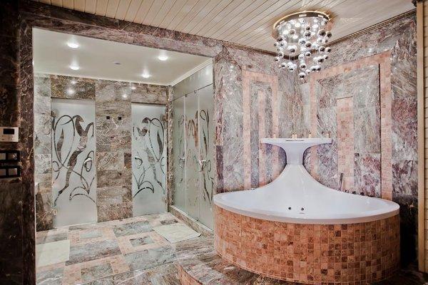 Royal Castle Design & Spa Hotel - фото 6