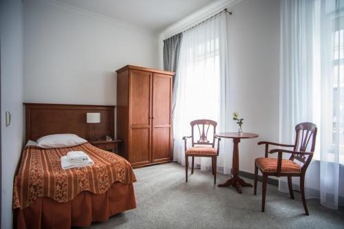 Hotel Pod Zlota Roza - фото 50