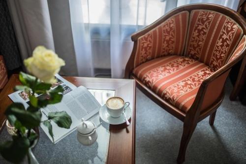 Hotel Pod Zlota Roza - фото 1