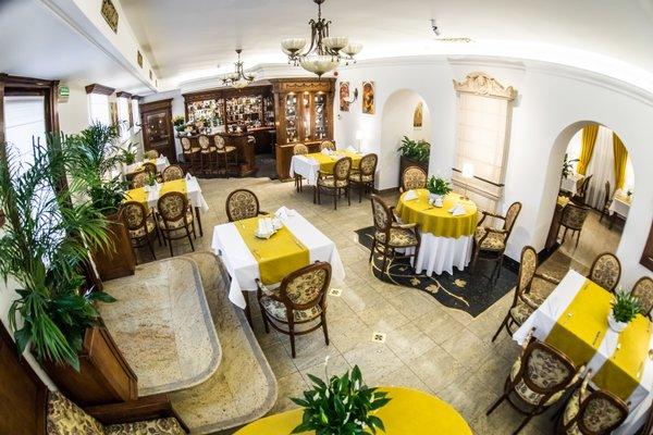 Hotel Pod Zlota Roza - фото 12