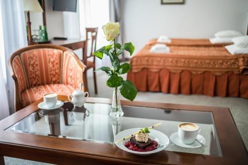 Hotel Pod Zlota Roza - фото 13
