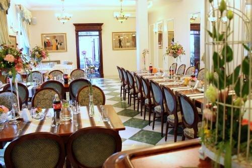 Hotel Pod Zlota Roza - фото 14