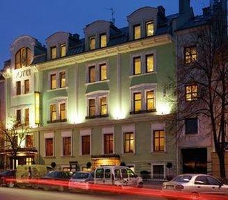 Hotel Pod Zlota Roza - фото 23