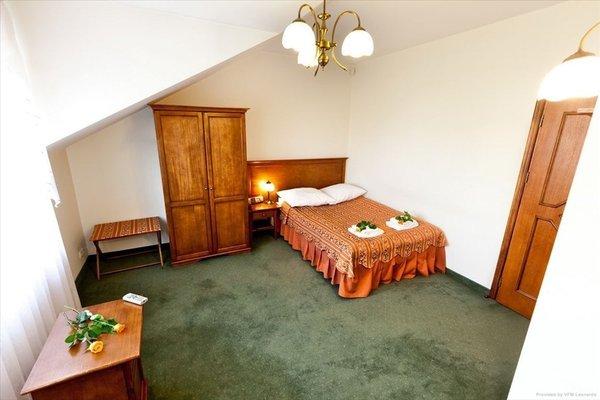 Hotel Pod Zlota Roza - фото 3