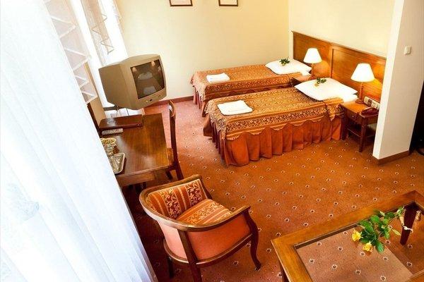 Hotel Pod Zlota Roza - фото 4
