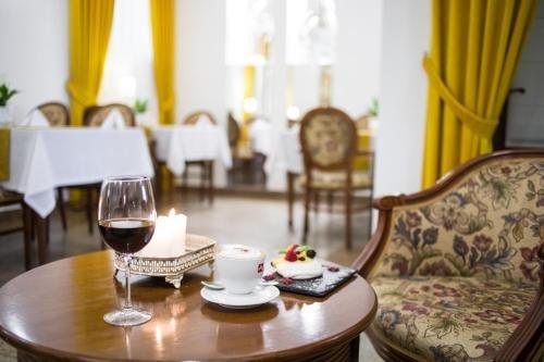 Hotel Pod Zlota Roza - фото 5