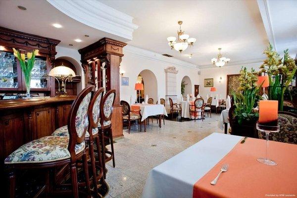 Hotel Pod Zlota Roza - фото 8