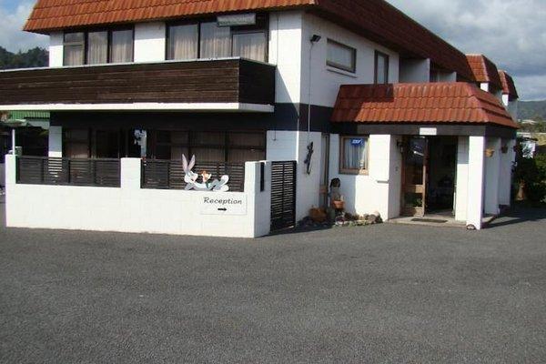 Avalon Motel - фото 16