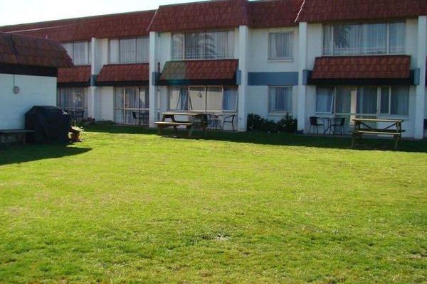 Avalon Motel - фото 18