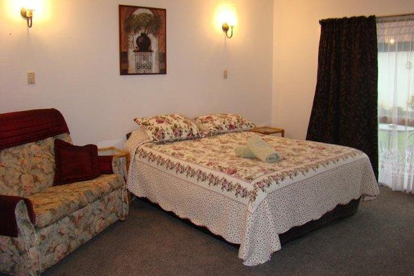 Avalon Motel - фото 2