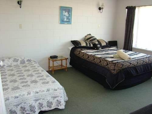 Avalon Motel - фото 3