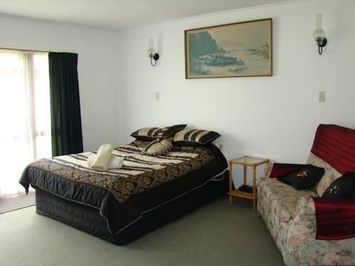 Avalon Motel - фото 4