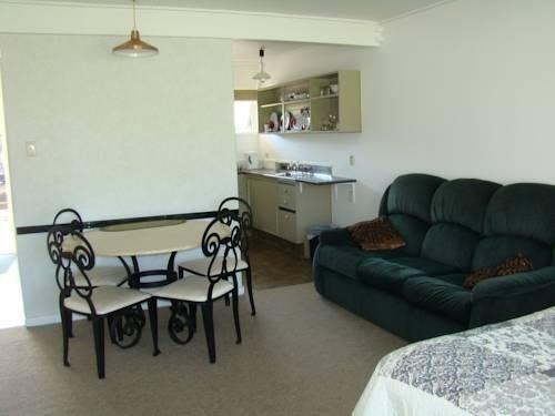 Avalon Motel - фото 8