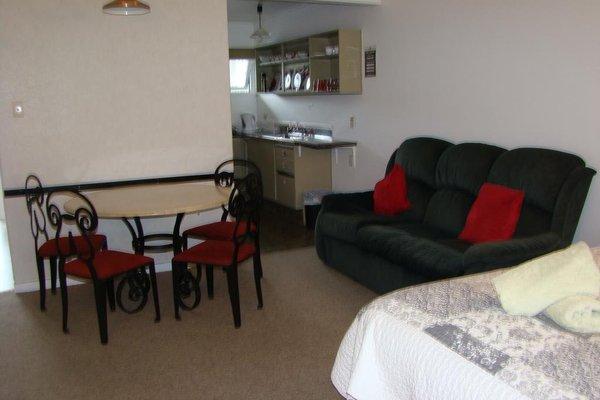 Avalon Motel - фото 9