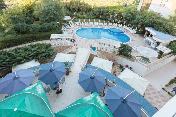 Aquamarine Hotel - All Inclusive - фото 18